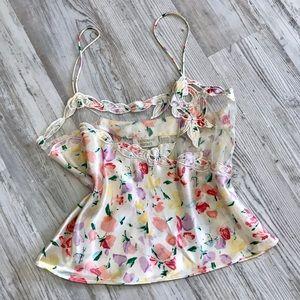 Vintage Victoria's Secret Camisole